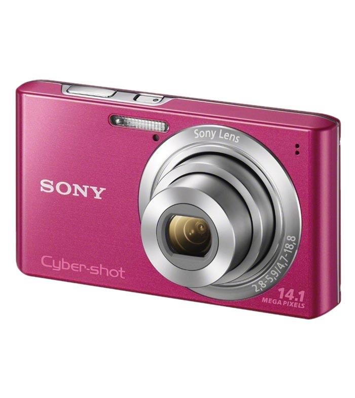 Sony Cyber-shot W610 Camera Price List in India November ...