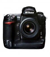 Nikon D3X Body Camera