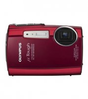 Olympus Tough 3000 Camera