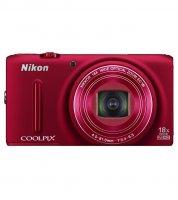 Nikon Coolpix S9400 Camera